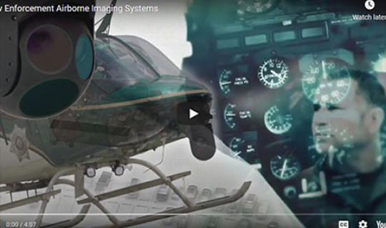 Law Enforcement Airborne Imaging Systems